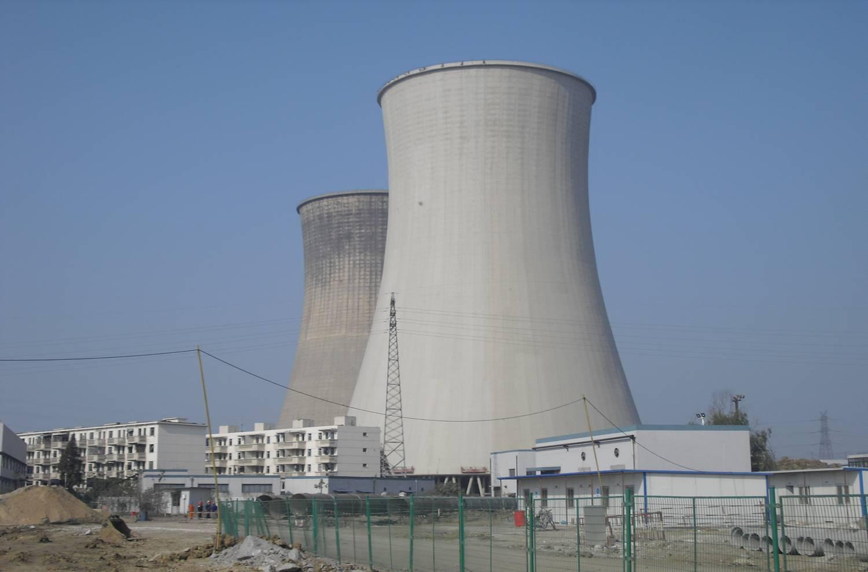 加固价格-电厂冷却塔加固